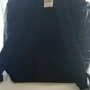 art class Accessories - Art Class Boys Puffer Backpack Black